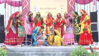 getlinkyoutube.com-Gidda DAV winner 2014 Chandigarh full video choreograph by Parvesh Kumar (bijli) 9914885997