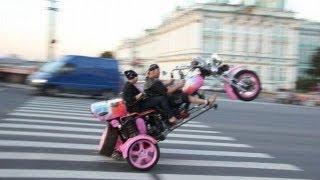 getlinkyoutube.com-Crash Central - Trike special