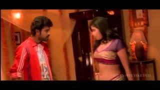 getlinkyoutube.com-Anjali Hot Navel Kiss Enjoyed