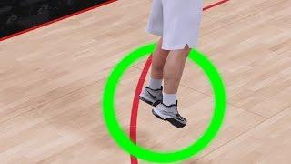 getlinkyoutube.com-How I Made Every Shot! Flawless! NBA 2k16 MyTeam Gameplay