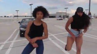 getlinkyoutube.com-Future : Commas |Choreography by Valeria Garcia & Tyra Jones-Blain|
