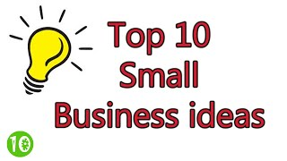 getlinkyoutube.com-Profitable Small Business Ideas ► How To Make Money