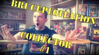 getlinkyoutube.com-BRUCEPLOITATION COLLECTOR # 1