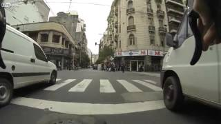 getlinkyoutube.com-Car crash videos   Crazy and scary accidents October 2015 #3
