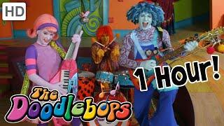 getlinkyoutube.com-The Doodlebops: Full Episode Marathon!