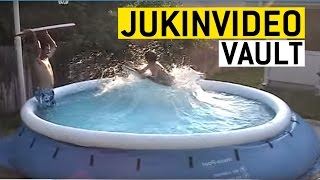 getlinkyoutube.com-Pool Parties from the JukinVideo Vault