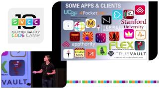 getlinkyoutube.com-7 Days to Build an iPhone App by Andrew Ballay at Silicon Valley Code Camp