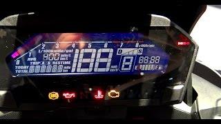 getlinkyoutube.com-EICMA 2015; NC750X  DCT TRAVEL EDITION NEW 2016 (VIDEO BEST 4K)