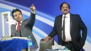 Vinod Gupta(vg) sir best mimicry...!!  VGLD......!!!   Farewell May 2017 batch....