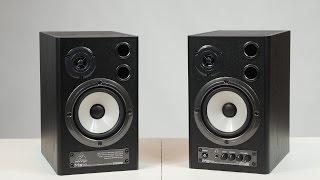 getlinkyoutube.com-Best Studio Monitors (Speakers) for Sound & Music Mixing 2015