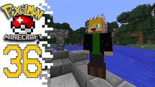 getlinkyoutube.com-Minecraft Pixelmon (Public Server) - EP36 - Searching...
