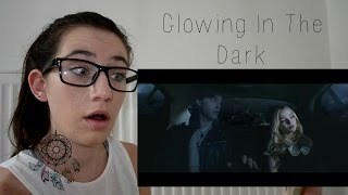 getlinkyoutube.com-The Girl And The Dreamcatcher - Glowing In The Dark Reaction
