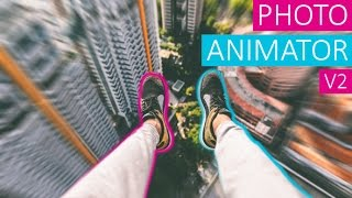 getlinkyoutube.com-Photo Animator V2 - After Effects | Videohive Projects