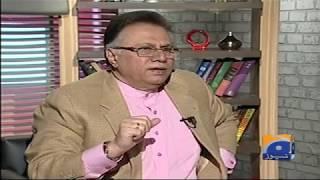 Evan Field Mein Saza Per Hassan Nisar Sahib Kay Khayal Mein? Meray Mutabiq width=
