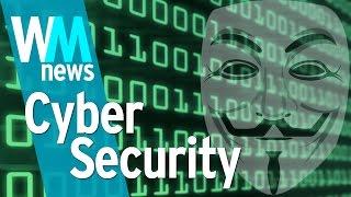 getlinkyoutube.com-10 Cyber Security Facts - WMNews Ep. 4