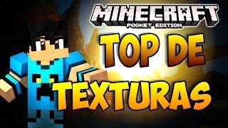 getlinkyoutube.com-10 Texturas Para Minecraft Pocket Edition❤Links Actualizados