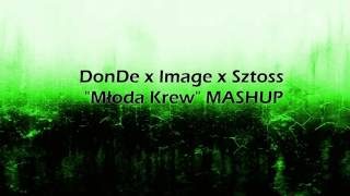 DonDe x Image x Sztoss -