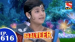 Baal Veer - बालवीर - Episode 616 - 5th January 2015