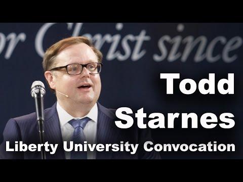 Todd Starnes