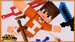 getlinkyoutube.com-TEXTURA PRA MINECRAFT - Texturas de PvP