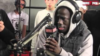 Fababy - Planète Rap La Symphonie des Chargeurs (Lundi)