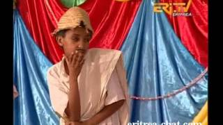 getlinkyoutube.com-ኤርትራ Eritrean Comedy - Torgamay - Translator by Eritrea TV