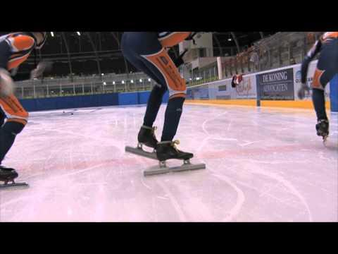 Promo: EK Shorttrack 2015