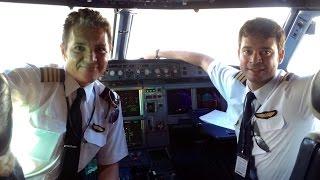 getlinkyoutube.com-Vietnam Airlines: Pilot life in Vietnam - Great upgrade and transition opportunities!