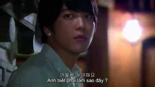 Học tiếng Hàn qua bài hát: Because I Miss You - Jung Yong Hwa ( chắc ai đó sẽ về )