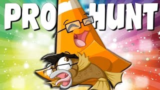 getlinkyoutube.com-RETURN OF THE FISH-CONE!! | Prop Hunt #38