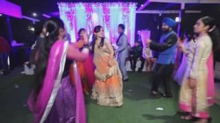 getlinkyoutube.com-PUNJABI MARRIAGE DANCE DHAMAKA