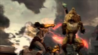 God of War: Saga Debut Trailer
