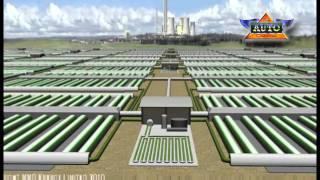 getlinkyoutube.com-OriginOil Announces Successful First Phase of Commercial Algae-fuel Pilot Program