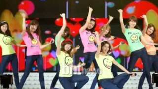 getlinkyoutube.com-SNSD - My Best Friend