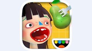 getlinkyoutube.com-Toca Kitchen 2 - New Game App for Kids, iPad iPhone