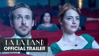 La La Land Official Trailer