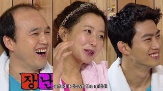 getlinkyoutube.com-Happy Together - Wonderful Days Special with Ok Taecyeon, Kim Heeseon & more! (2014.03.19)