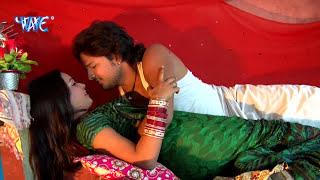 getlinkyoutube.com-धीरे धीरे फेरा करवटिया - Bhojpuri Hot Song | Karua Tel - Ritesh Pandey | 2014 Bhojpuri hot Songs