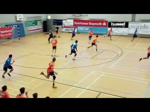 Quand tu joues au Handball amateur (Episode 1)