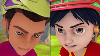 Shiva   Full Episode 34   The Cycle Gang