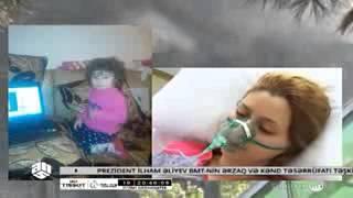 getlinkyoutube.com-Bakida bina yanarken Melekler Goyde ucur Diqqetle bax wahidi ol