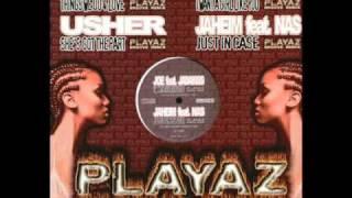 Joe - I Want A Girl Like You (Playaz Remix)