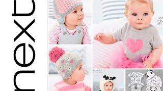 getlinkyoutube.com-Покупки NEXT 2014 для малышей. Как приучить к горшку?