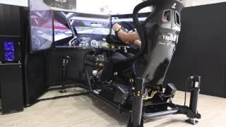 getlinkyoutube.com-Vesaro V-Spec Motion - Dual Controls in Race Mode