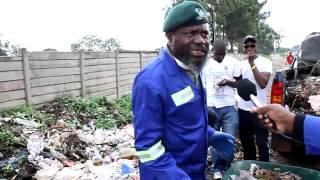 getlinkyoutube.com-Chinotimba clean up campaign in Mbare By Munyaradzi Chamalimba