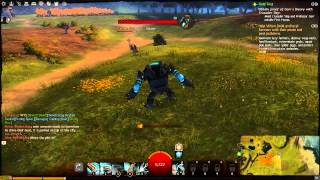 getlinkyoutube.com-GW2 - Asura Elite Skills - Summon Power Suit