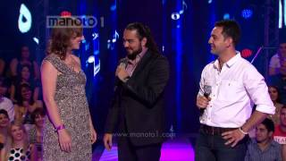 Manoto TV - Sher yadet Nare