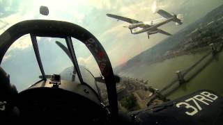 getlinkyoutube.com-Airshow Budapest 2014 Highlights
