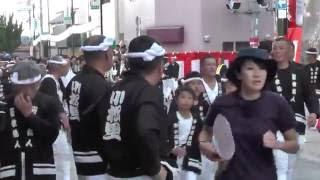 getlinkyoutube.com-2016八木地区  小松里町 ラスト やりまわし。