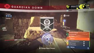 getlinkyoutube.com-Destiny: Worst Cheaters in Trials Of Osiris!! - We Beat Them, and Got Flawless!!